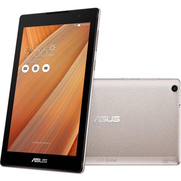 Asus ZenPad Z170C-1L029A Stříbrná