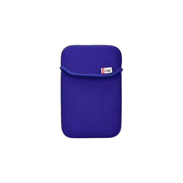 """Smarty tablet case 7"""" světle modrý"""