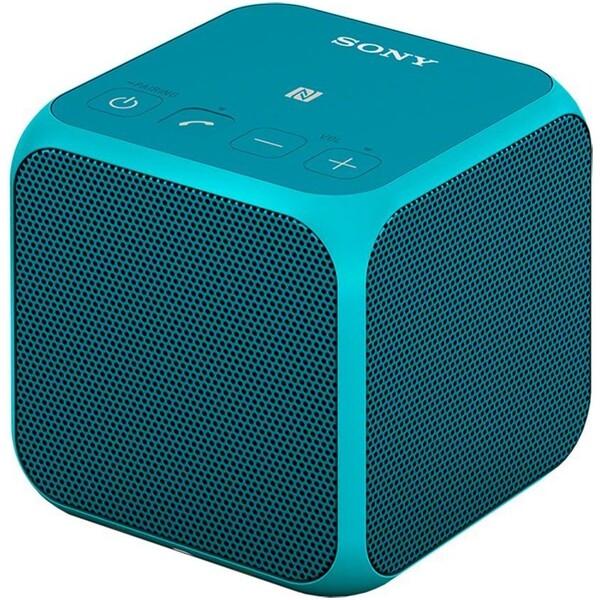 Sony SRS-X11 modrý