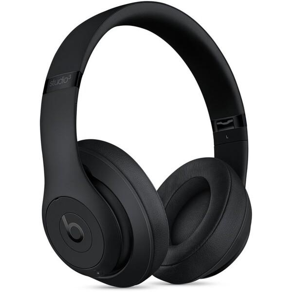 Beats by Dr. Dre Studio 3 Wireless MQ562ZM/A Matně černá