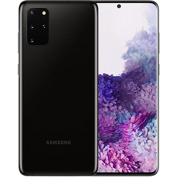 Samsung Galaxy S20+ 8GB/128GB (EE) černý