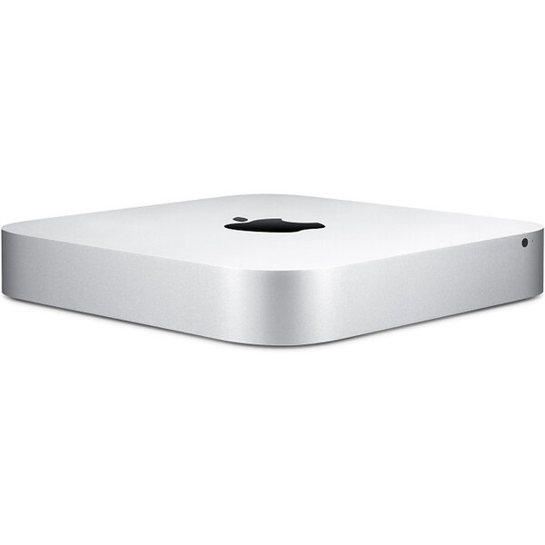 Apple Mac mini, MGEM2CS/A Stříbrná