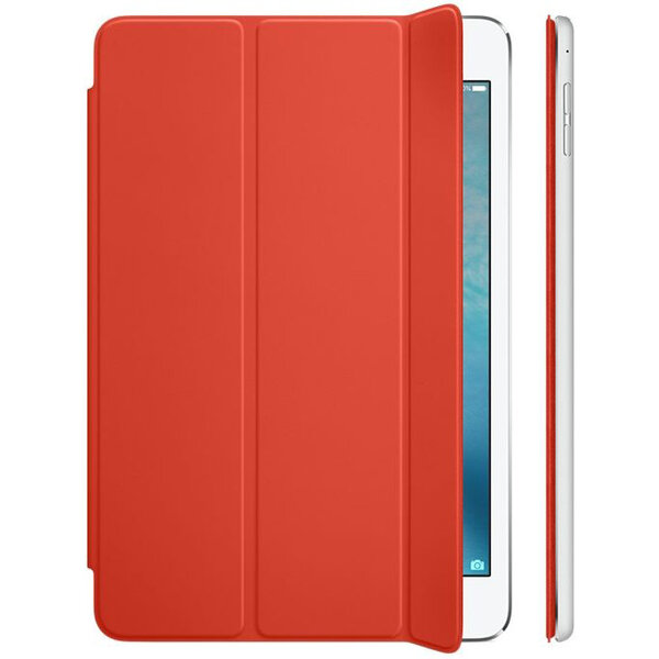 APPLE Smart Cover iPad mini 4 MKM22ZM/A Oranžová