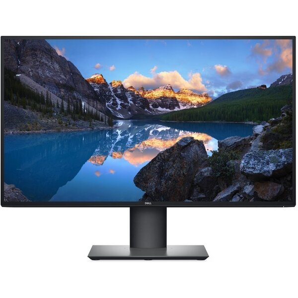 Dell UltraSharp U2720Q monitor 27""