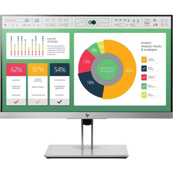"""HP EliteDisplay E223 monitor 21,5"""""""