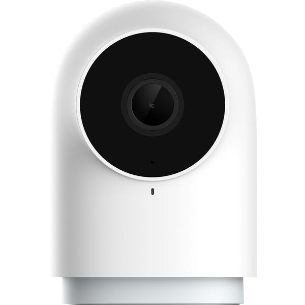 AQARA Smart Home G2H Camera Hub IP kamera a řídící jednotka bílá