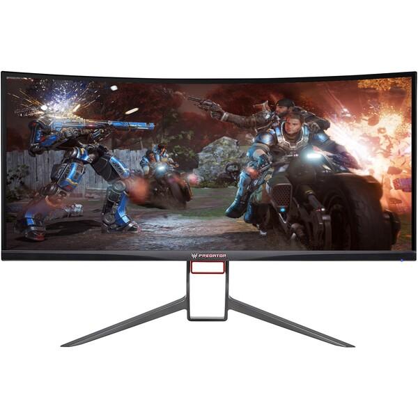 "Acer Predator X34P herní monitor 34"""