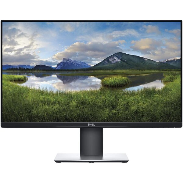 """Dell P2720D monitor 27"""""""