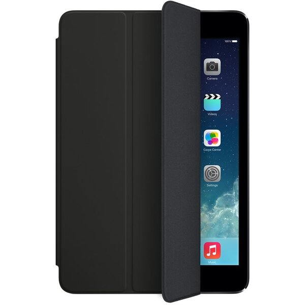 APPLE Smart Cover iPad mini Black MGNC2ZM/A Černá