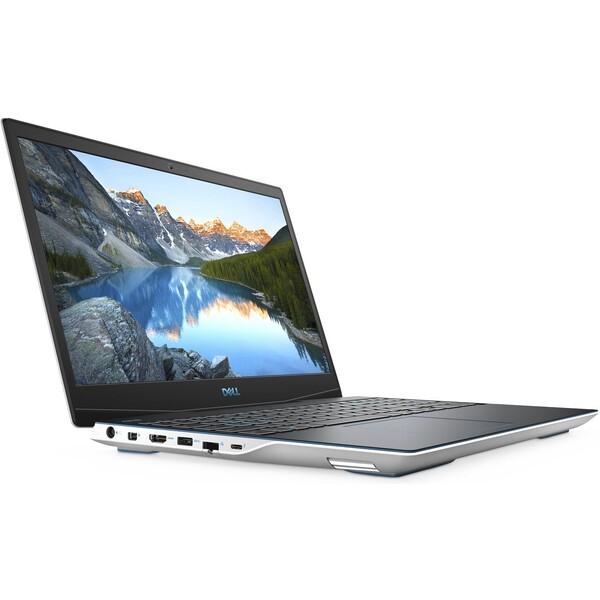 Dell G3 15 Gaming (3500) bílá