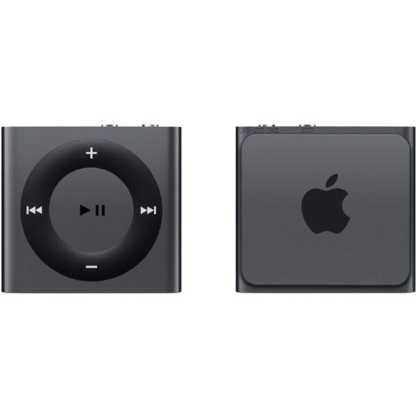 Apple iPod shuffle 2GB MKMJ2HC/A Vesmírně šedá