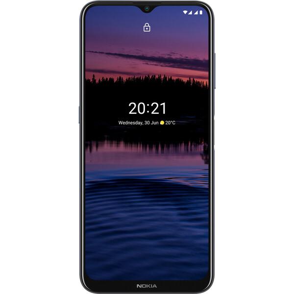 Nokia G20 Night black