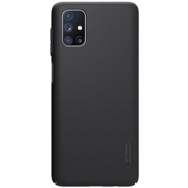 Nillkin Super Frosted kryt Samsung Galaxy M51 černý