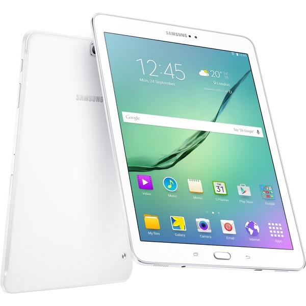 Samsung Galaxy Tab SM-T813NZWEXEZ Bílá