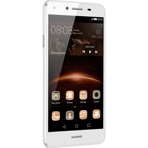 Huawei Y5 II Dual SIM LTE bílý