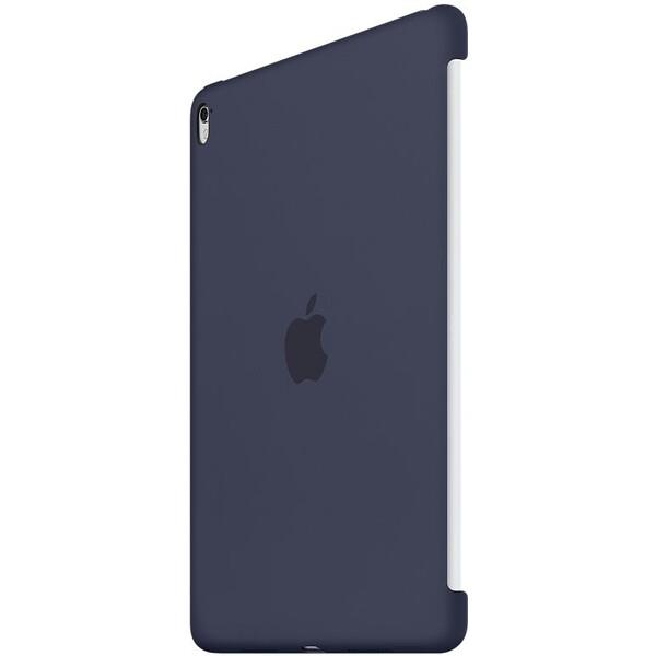 Apple iPad Silicone Case MM212ZM/A modrá Půlnočně modrá