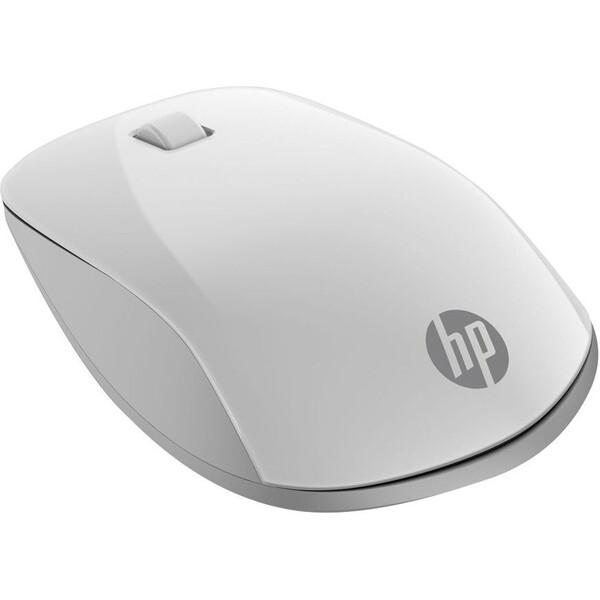HP Z5000 bezdrátová myš bílá