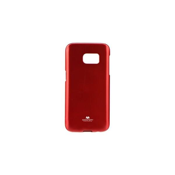 Mercury Jelly pouzdro Samsung Galaxy S7 červené