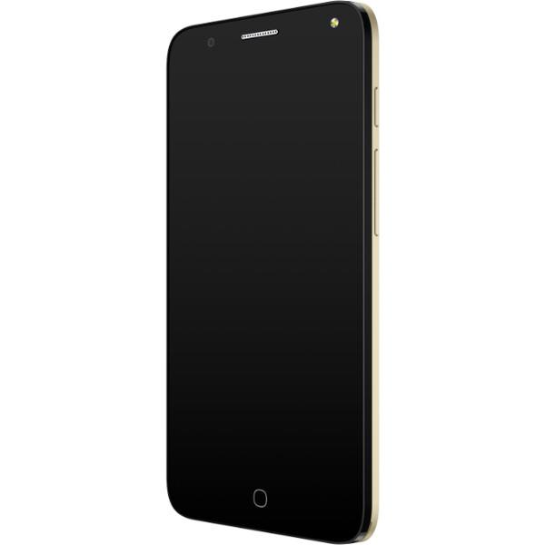Alcatel OT-5051D POP 4 Zlatá