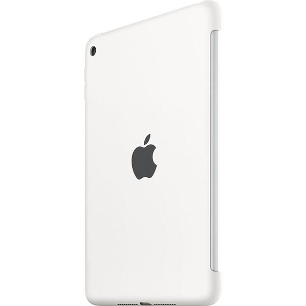 Apple Silicone Case iPad mini 4 White Bílá