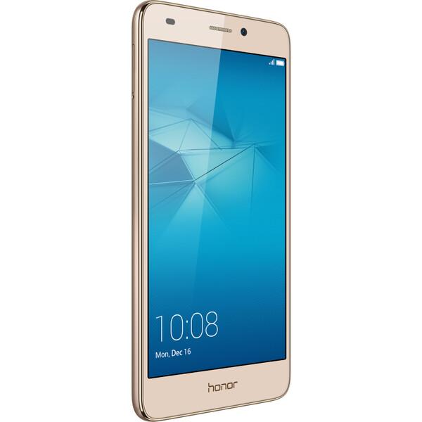 Honor 7 Lite Dual SIM LTE zlatý