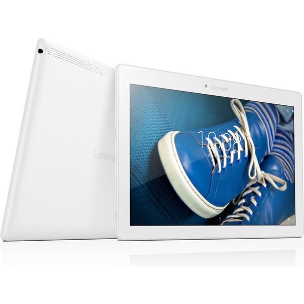Lenovo IdeaTab A10 ZA0C0132CZ Bílá