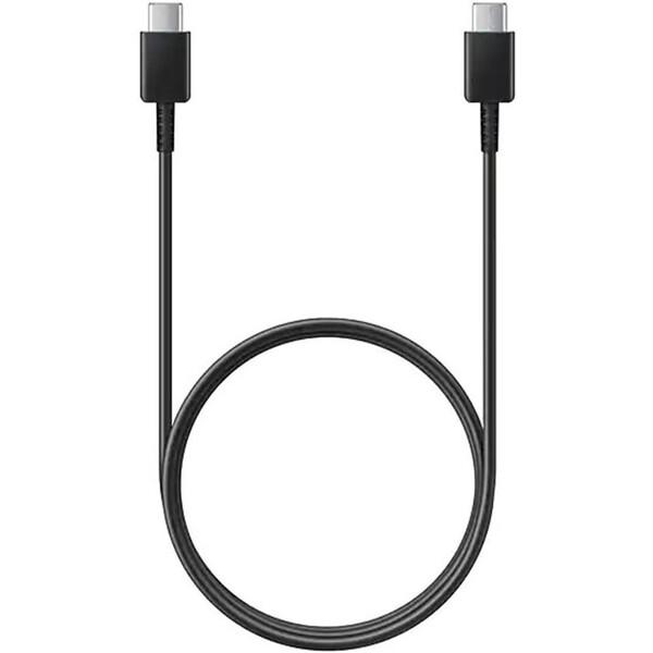 Samsung kabel USB-C/USB-C černý