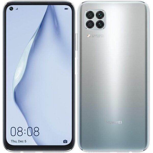 Huawei P40 Lite 6GB/128GB Skyline Gray