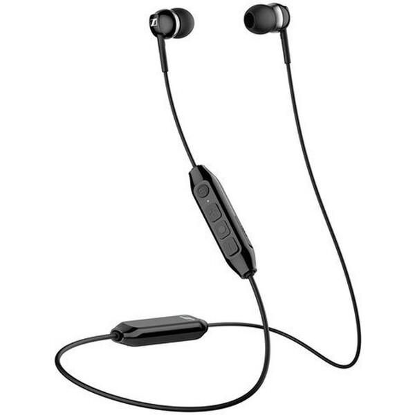 Sennheiser CX 350BT sluchátka černá