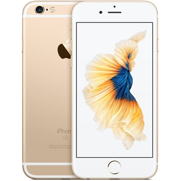 Apple iPhone 6S Plus 16GB zlatý