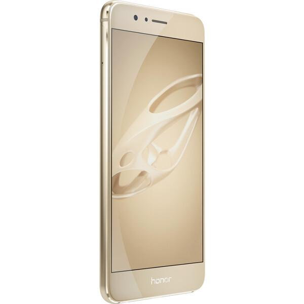 Honor 8 64GB Premium Dual SIM Zlatá