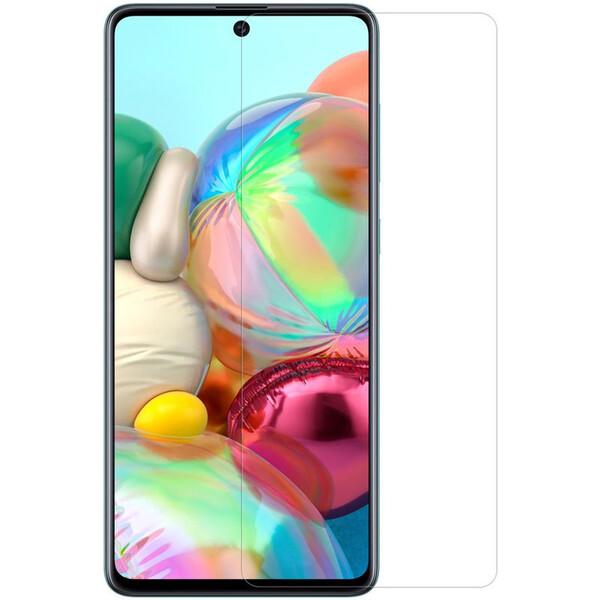 Nillkin 2,5D H+ PRO tvrzené sklo 0.2mm Samsung Galaxy A71 čiré