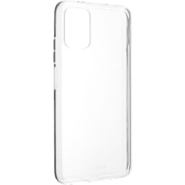 FIXED Skin ultratenký TPU kryt 0,6 mm Xiaomi Poco M3 čiré