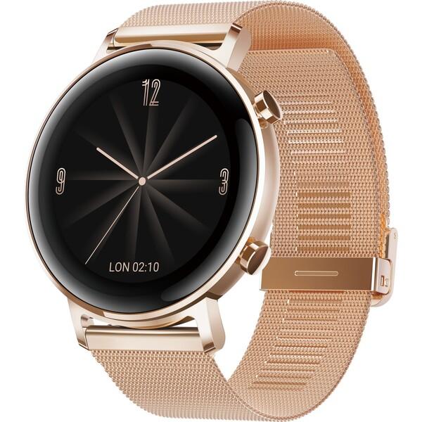 Huawei Watch GT 2 (42mm) růžové