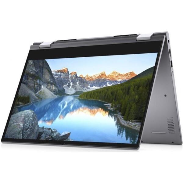 Dell Inspiron 14 (5406) 2in1 Touch stříbrný