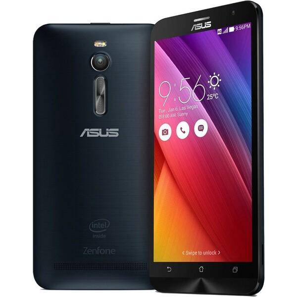 Asus ZenFone 2 ZE500CL 2GB/16GB Černá