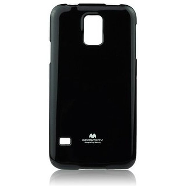 Mercury Jelly pouzdro Samsung Galaxy S5 černé
