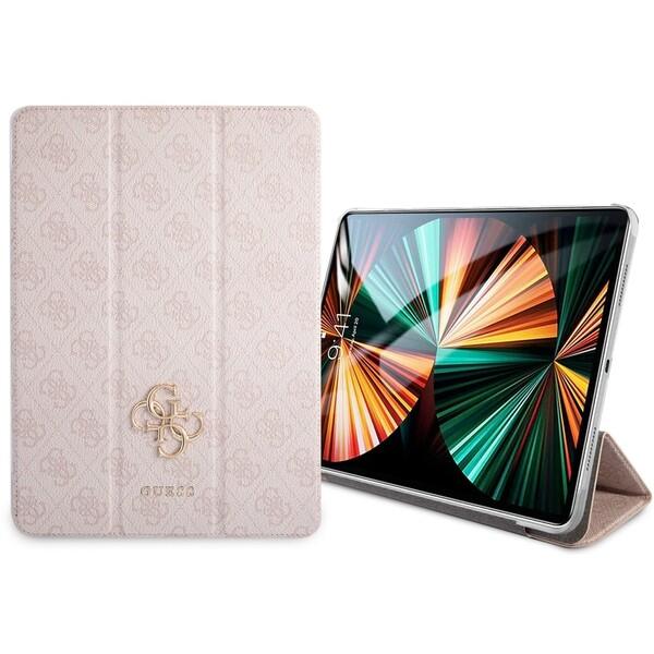 "Guess 4G Folio pouzdro iPad Pro 11"" růžové"