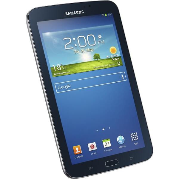 Samsung Galaxy Tab SM-T2100MKAXEZ Modrá