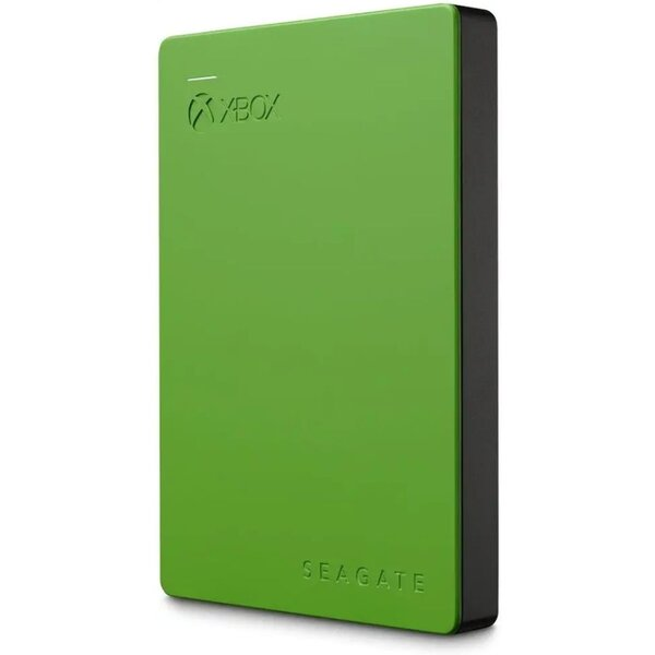 Seagate Game Drive pro Xbox HDD 2TB zelený