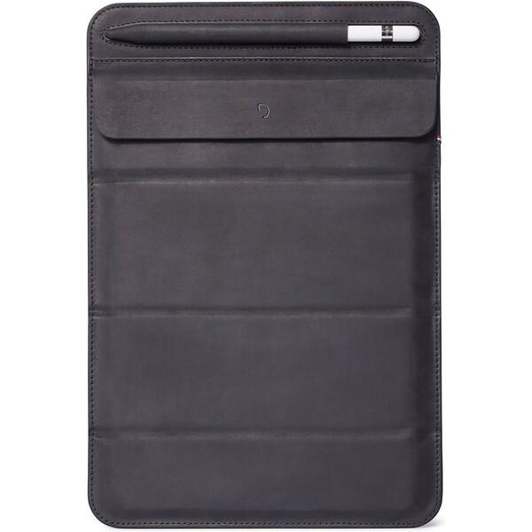 """Decoded skladatelné pouzdro pro iPady do 11"""" černé"""