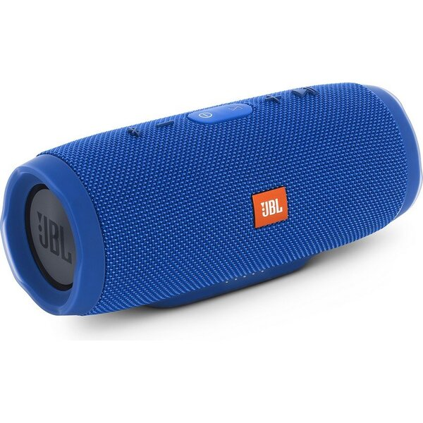 JBL Charge 3 Modrá
