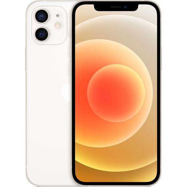 Apple iPhone 12 256GB bílý