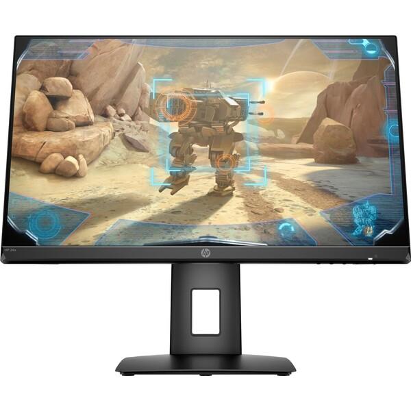 "HP 24x monitor 23,8"""