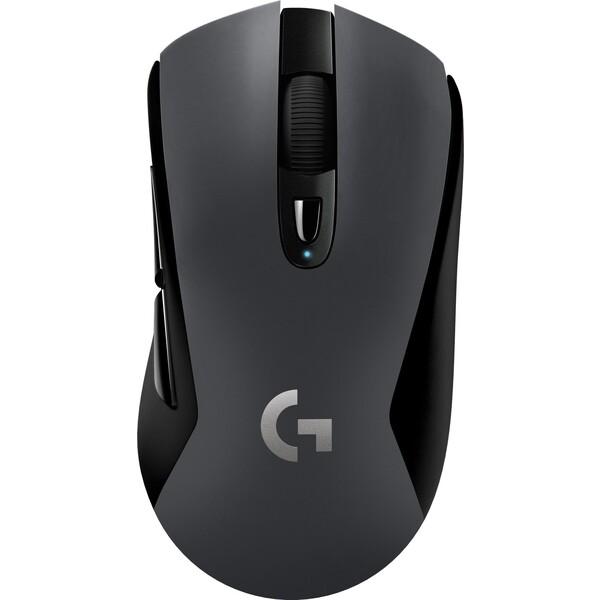 Logitech G603 Lightspeed černá