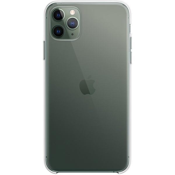 Apple kryt iPhone 11 Pro čirý