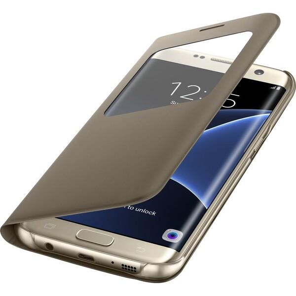 Samsung EF-CG935PF Zlatá