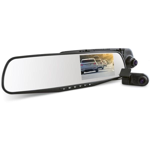 LAMAX S7 Dual GPS palubní kamera