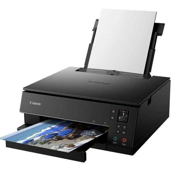 Canon PIXMA TS6350 tiskárna