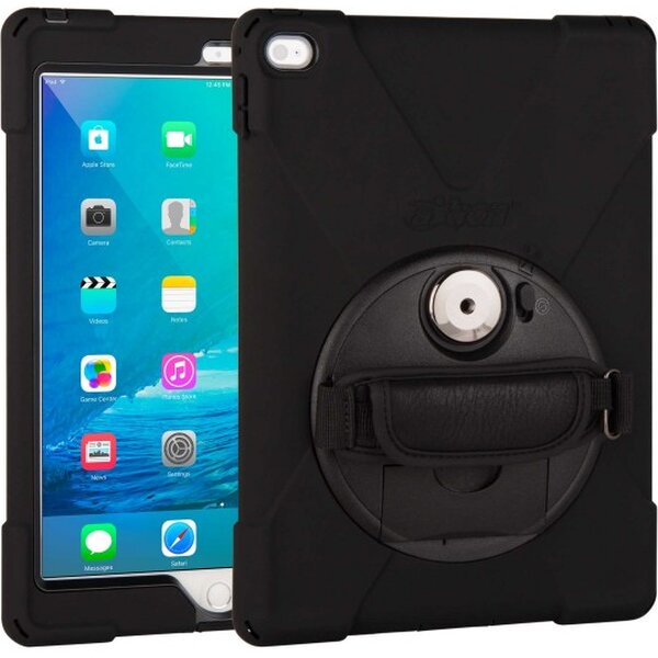JOY aXtion Bold™ MP pro iPad Air 2 - černá Černá